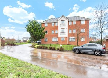 Doctor's Acre, Hook, Hampshire RG27. 1 bed flat for sale