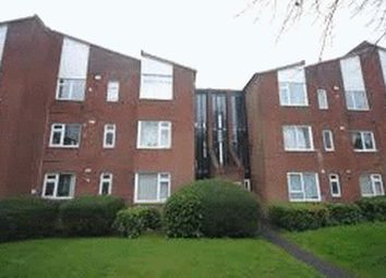 Thumbnail 1 bed flat for sale in Delbury Court, Hollinswood, Telford