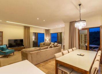 Thumbnail 5 bed apartment for sale in Luxury Villa With Sea View, Rezevici, Budva, Montenegro, R1880