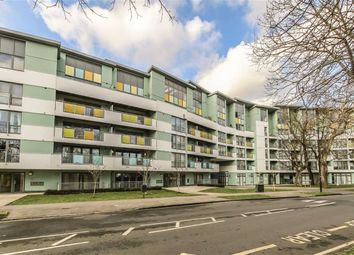 Thumbnail 1 bed flat for sale in Clarence Avenue, London