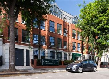 Thumbnail 2 bed flat for sale in 22-26 Bute Gardens, Hammersmith