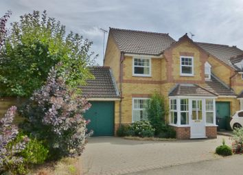 Thumbnail 3 bed property to rent in Foxfield Way, Oakham
