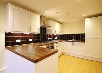 Thumbnail 1 bed flat to rent in Oriental Road, Woking, Surrey