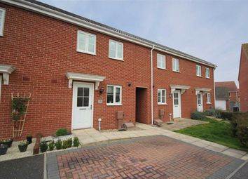 Thumbnail 2 bed terraced house for sale in Lower Reeve, Great Cornard, Sudbury