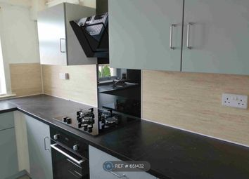 Thumbnail 3 bed flat to rent in Lincoln Road, Greenock