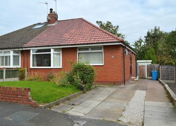 2 bed bungalow for sale in North Gate, Garden Suburbs, Oldham OL8