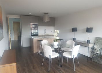Thumbnail 2 bed flat for sale in Century Quarter House, Downham Road, London