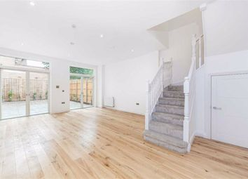 Thumbnail 3 bed property to rent in St. James's Road, London