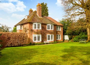Thumbnail 5 bed detached house for sale in Langton Road, Langton Green, Tunbridge Wells, Kent