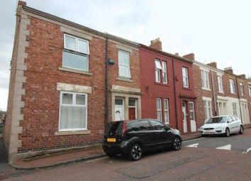 Thumbnail 2 bed flat to rent in Ripon Street, Gateshead