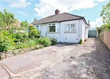 Thumbnail 2 bedroom semi-detached bungalow for sale in Paulinus Close, Orpington
