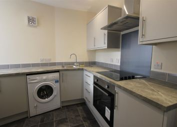 Thumbnail 2 bed flat to rent in Bondgate, Darlington