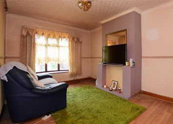 Thumbnail 2 bedroom end terrace house for sale in Charlton Crescent, Barking, Essex