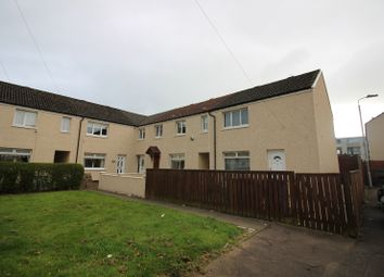 Thumbnail 2 bed end terrace house for sale in Moray Place, Linwood, Paisley