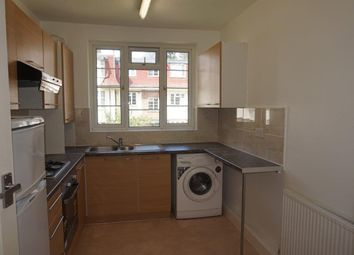 Thumbnail 1 bed flat to rent in Seymour Court, Whitehall Road, Chingford