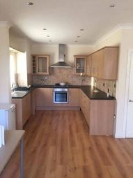 Thumbnail 2 bed flat to rent in Marshland Road, Moorends, Doncaster