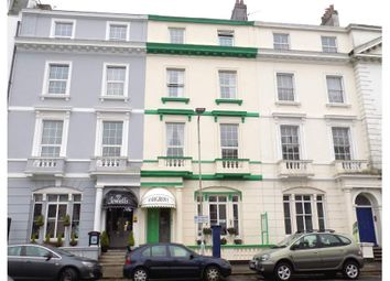 Thumbnail Hotel/guest house for sale in Ashgrove House Bed And Breakfast, Plymouth