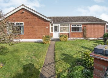 3 bed detached bungalow for sale in Dovedales, Sprowston, Norwich NR6