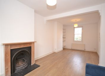 Thumbnail 3 bed semi-detached house to rent in Trinity Road, East Finchley