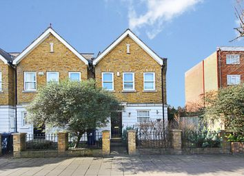 Thumbnail 3 bed end terrace house for sale in Gideon Mews, St. Mary's Road, London