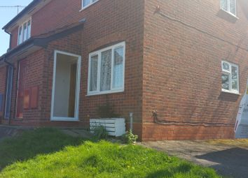 Thumbnail 1 bedroom flat to rent in Vintners Close, Worcester, Worcestershire