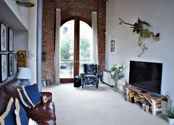 Thumbnail 1 bedroom flat for sale in Britannia Mills, Hulme Hall Road, Manchester