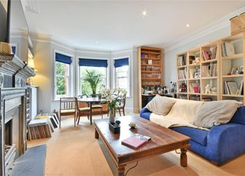 Thumbnail 3 bed flat for sale in Lyncroft Mansions, Lyncroft Gardens