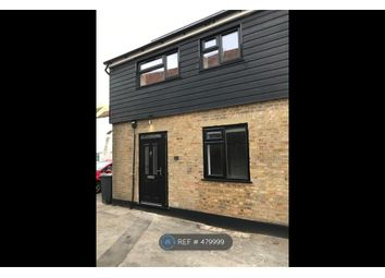 Thumbnail 2 bedroom semi-detached house to rent in High Street, Ware