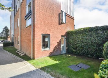 2 bed flat for sale in Milestone Road, Newhall, Harlow, Essex CM17