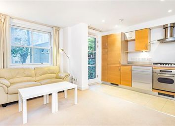 Thumbnail Flat to rent in Earl's Court Square, London