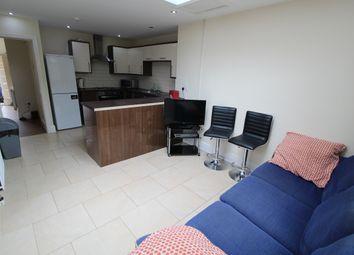 Thumbnail 4 bedroom terraced house to rent in Henderson Street, Preston