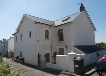 Thumbnail 3 bed terraced house to rent in Garw Row, Croesyceiliog, Cwmbran