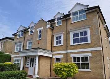 Thumbnail 2 bed flat to rent in Beatrice Lodge, 4 Alexandra Grove, North Finchley, London