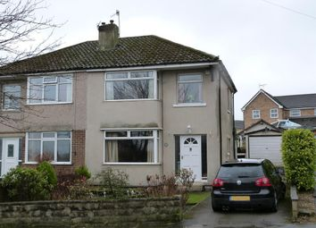 Thumbnail 3 bed semi-detached house for sale in Acacia Drive, Allerton, Bradford