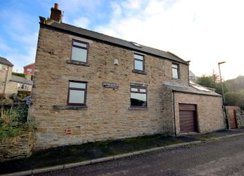 Thumbnail 3 bed cottage for sale in Cherry Bank Road, Sheffield