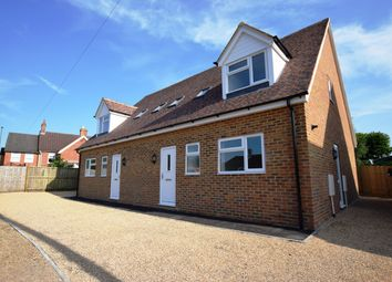 Thumbnail 1 bed semi-detached house for sale in Church View, Ash