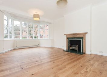 Thumbnail 3 bedroom flat to rent in Wedderburn Road, London