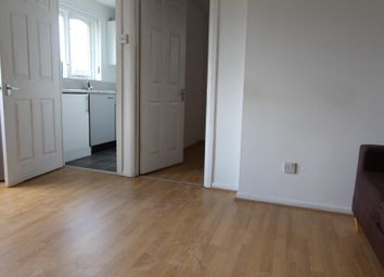 Thumbnail 1 bedroom flat to rent in Cobbett Close, Enfield