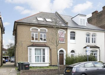 Thumbnail 2 bedroom flat for sale in Alexandra Road, Hornsey