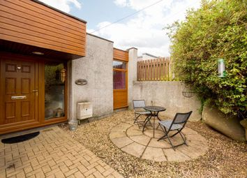 Thumbnail 3 bedroom semi-detached bungalow for sale in 55 Craigs Road, Edinburgh