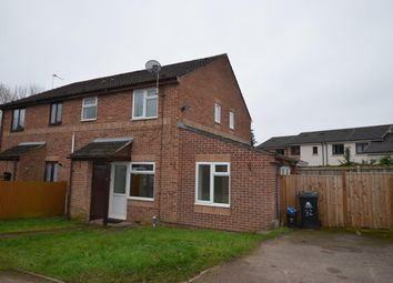 Thumbnail 1 bed terraced house to rent in Meadowbank, Lydney
