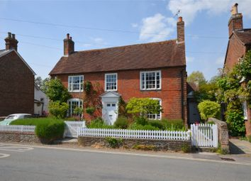 Thumbnail 2 bedroom semi-detached house for sale in Bosham Lane, Bosham, Chichester, West Sussex