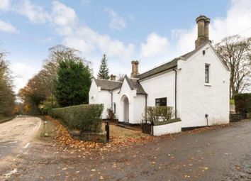 Thumbnail 3 bed detached house for sale in Gartshore, Kirkintilloch, Glasgow, East Dunbartonshire