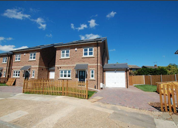 Thumbnail 4 bed detached house for sale in Orsett Heath, Gray