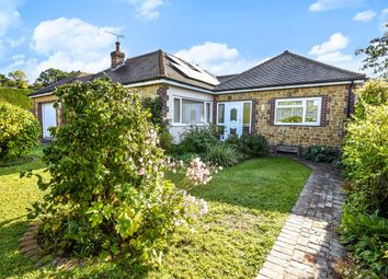 Thumbnail 3 bed detached house for sale in Orchard Dell, West Chiltington