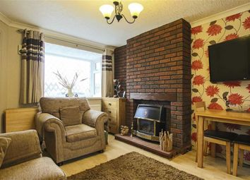 Thumbnail 2 bed mews house for sale in Kelswick Drive, Nelson, Lancashire