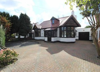 Thumbnail 5 bedroom bungalow for sale in Egerton Gardens, Seven Kings, Essex