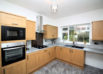 Thumbnail 2 bed terraced house for sale in Rossendale Avenue South, Thornton-Cleveleys, Lancashire