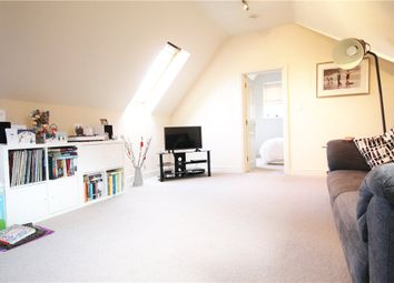 Thumbnail 2 bed flat to rent in Hartdene House, Bridge Road, Bagshot, Surrey