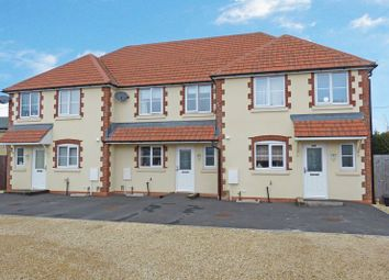 Thumbnail 3 bed terraced house for sale in Andrew Close, Durrington, Salisbury